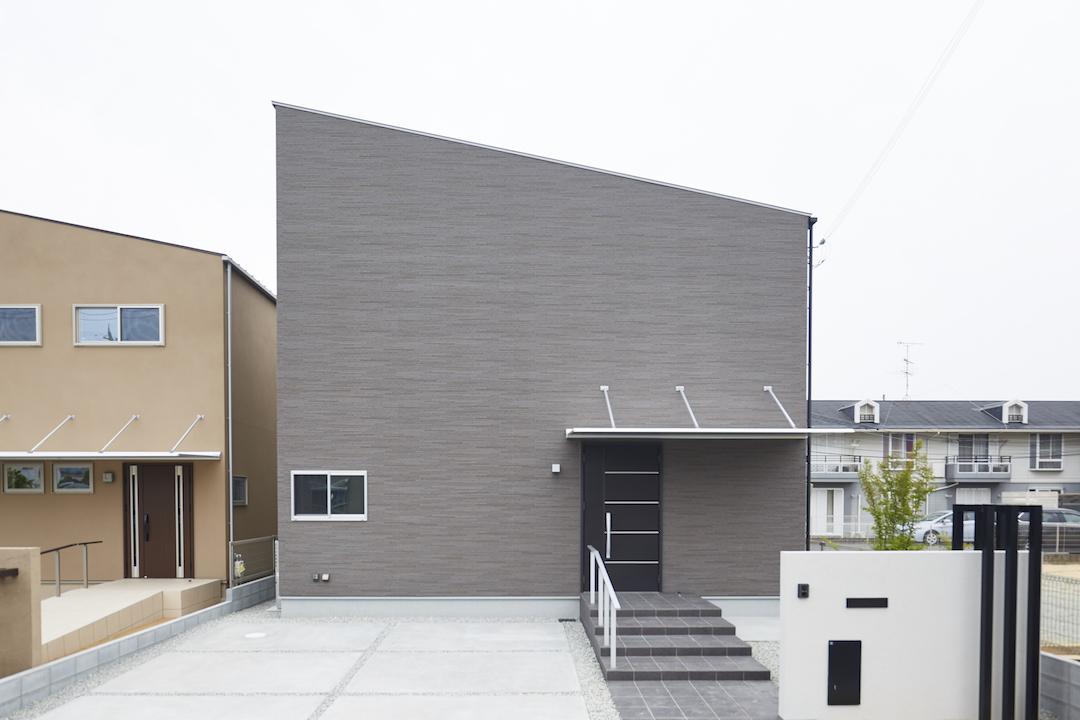 【物件紹介】上之庄6期「土間のある家」その2|桜井・橿原の分譲・注文住宅の日生ハウジング