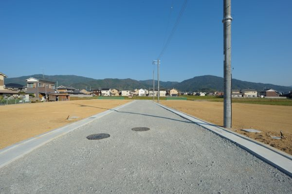分譲地情報「日生タウン桜井北(纒向)」|桜井・橿原の分譲・注文住宅の日生ハウジング