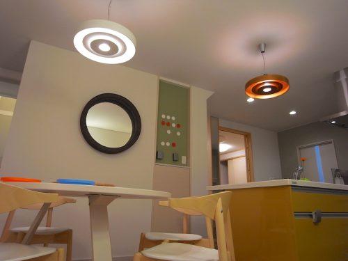 照明でお部屋が変わる!インテリア性と光のタイプを考えたコーディネートを|桜井・橿原の分譲・注文住宅の日生ハウジング