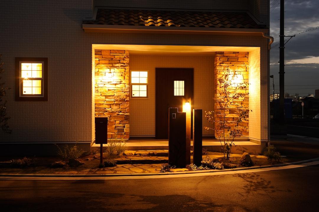 お客様の声 K様邸|桜井・橿原の分譲・注文住宅の日生ハウジング