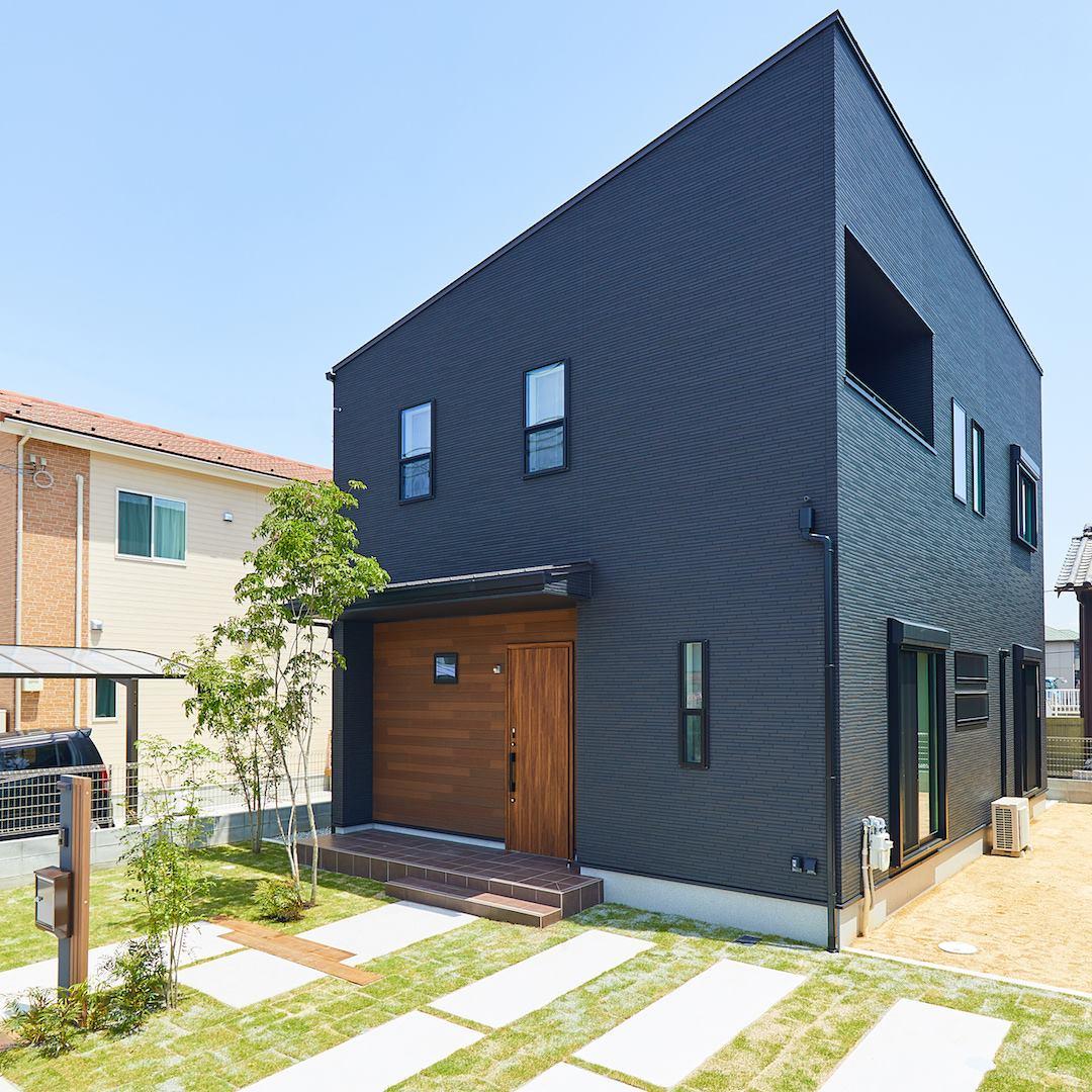 桜井西7期 新モデルハウス「ベルス」完成!|桜井・橿原の分譲・注文住宅の日生ハウジング