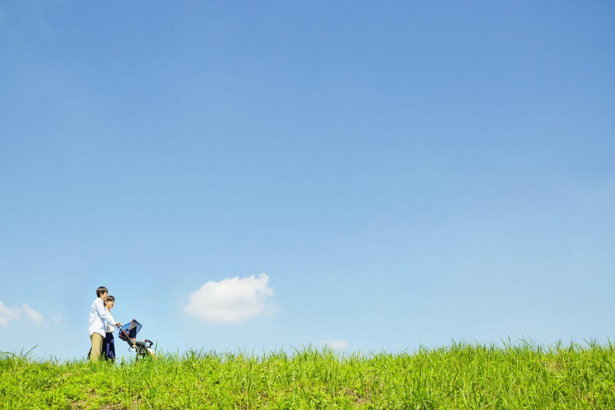 子育て世代のトレンドワード「育住近接」をポイントに、最高の住まい探しを!
