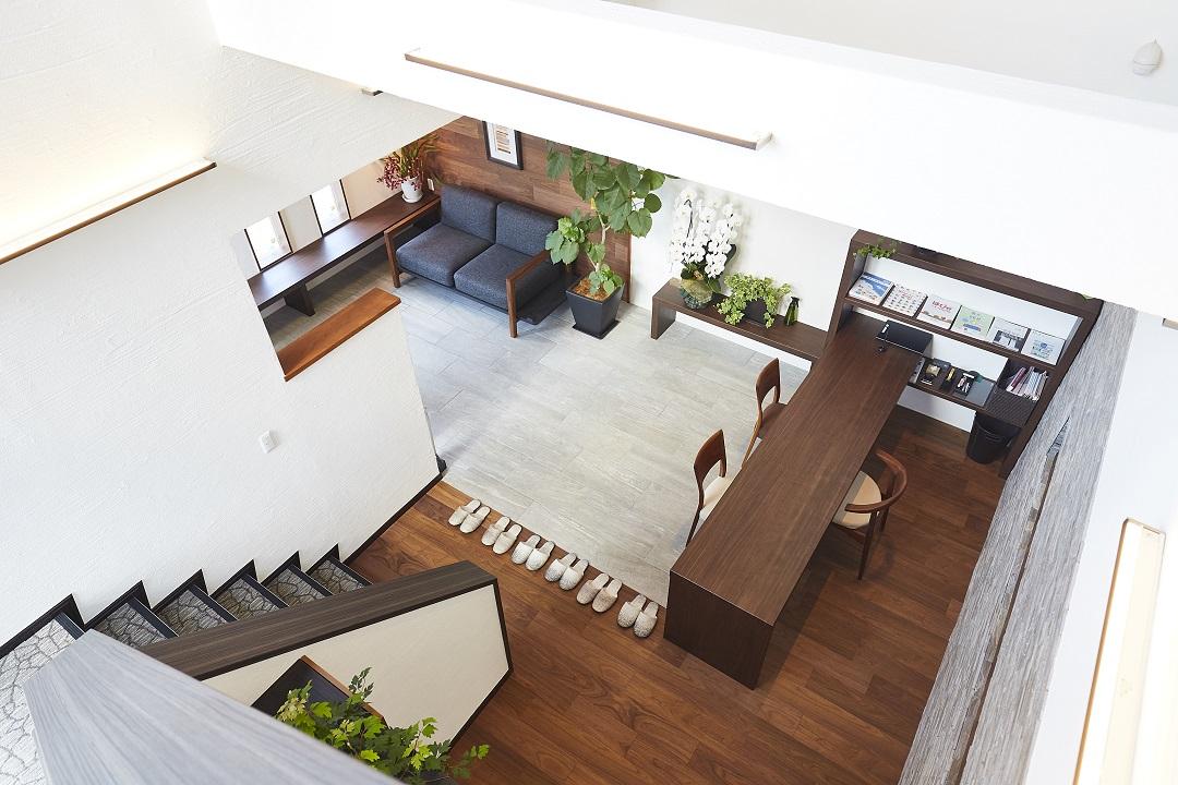 「古美る家」|桜井・橿原の分譲・注文住宅の日生ハウジング