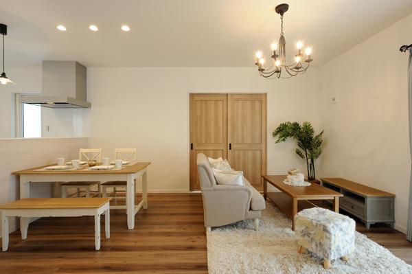 私たちが築いてきたもの。めざす家づくり|桜井・橿原の分譲・注文住宅の日生ハウジング