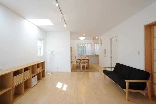 日生ハウジングのオフィスについて。|桜井・橿原の分譲・注文住宅の日生ハウジング