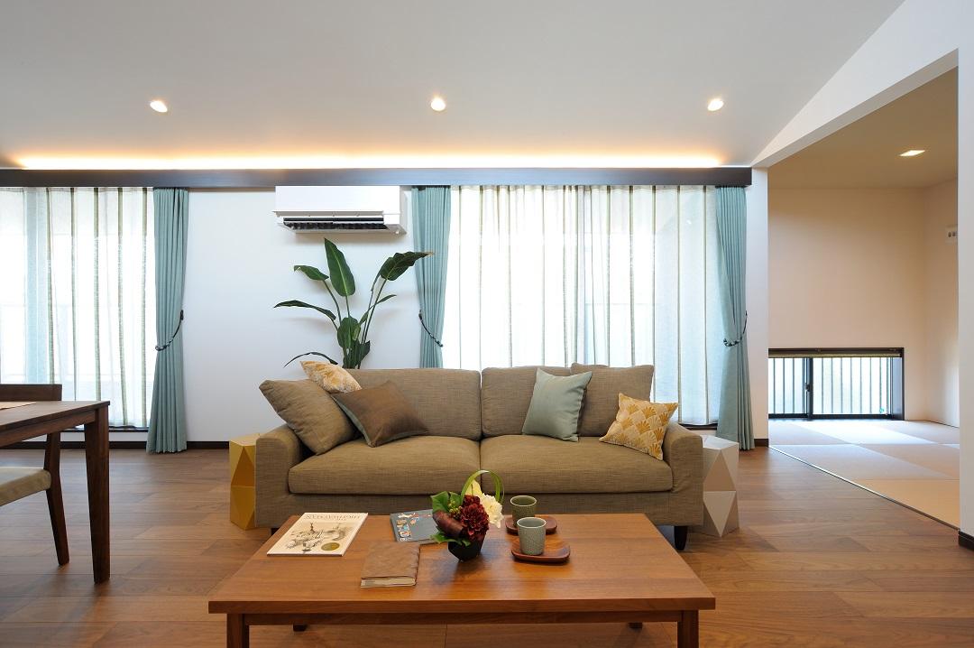「天空光のあふれる住宅」譲渡会のご案内