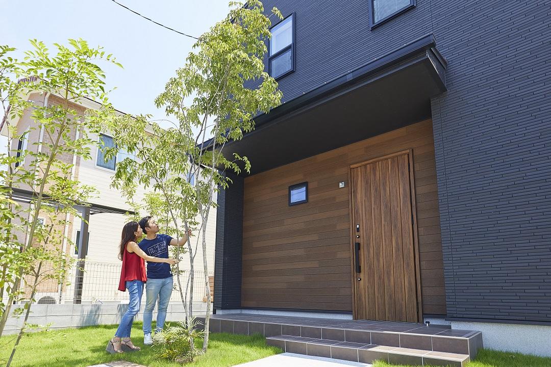 夏、涼しい快適な家づくり!|桜井・橿原の分譲・注文住宅の日生ハウジング