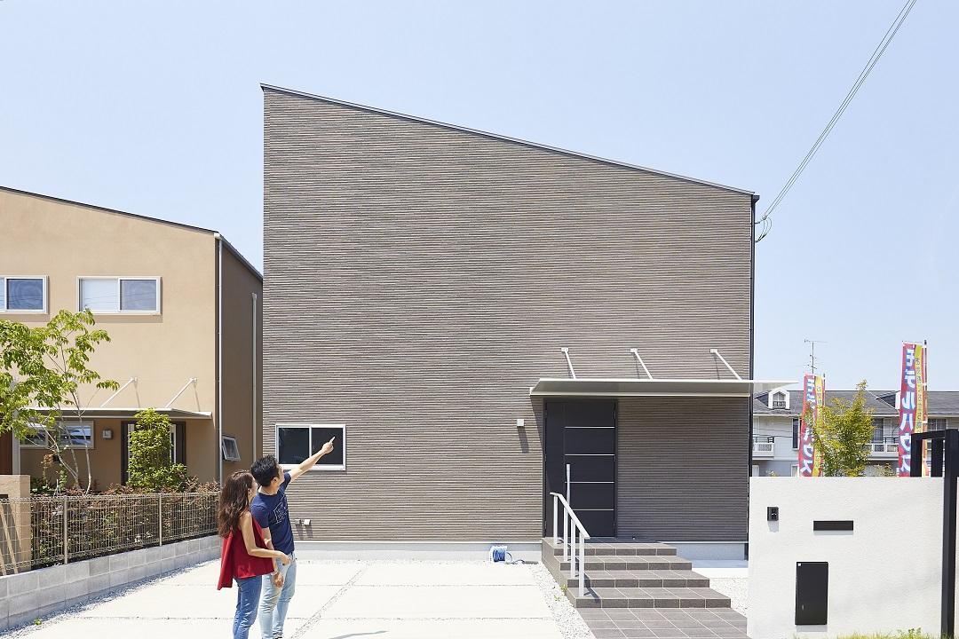 理想の「住まい」を一緒に!|桜井・橿原の分譲・注文住宅の日生ハウジング