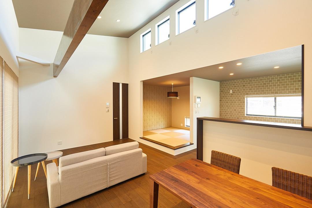 【OPENHOUSE】完成見学会のお知らせ|桜井・橿原の分譲・注文住宅の日生ハウジング